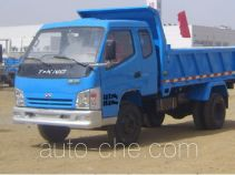 T-King Ouling ZB4810PD1T low-speed dump truck