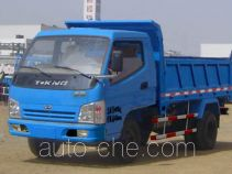 T-King Ouling ZB4820DT low-speed dump truck