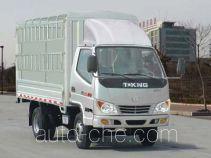 T-King Ouling ZB5020CCYBDC3F грузовик с решетчатым тент-каркасом