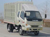 T-King Ouling ZB5020CCYBPC3F грузовик с решетчатым тент-каркасом