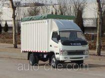 T-King Ouling ZB5020XPYLDC5S soft top box van truck