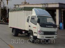 T-King Ouling ZB5020XPYLPC5S soft top box van truck