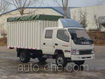 T-King Ouling ZB5020XPYLSC5S soft top box van truck