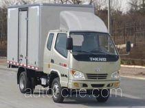 T-King Ouling ZB5020XXYBPC3F box van truck