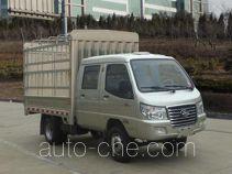 T-King Ouling ZB5021CCYASC3V stake truck