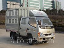 T-King Ouling ZB5021CCYBSC3F stake truck