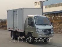 T-King Ouling ZB5021XXYADC3V box van truck