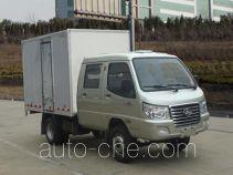 欧铃牌ZB5021XXYASC3V型厢式运输车