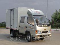 T-King Ouling ZB5021XXYBSC5V box van truck