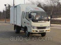 T-King Ouling ZB5026XXYBPB7F box van truck