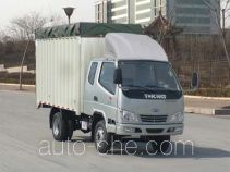 T-King Ouling ZB5030CPYBPB7S soft top box van truck