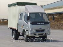 T-King Ouling ZB5030CPYBSC3S soft top box van truck