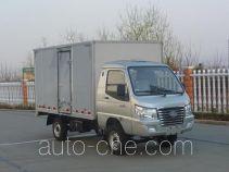 T-King Ouling ZB5030XXYADC3V box van truck