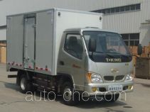 T-King Ouling ZB5031XXYBEVBDC1 electric cargo van