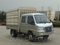 T-King Ouling ZB5033CCYASC3V stake truck