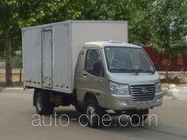 T-King Ouling ZB5033XXYADC3V box van truck