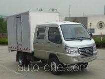 T-King Ouling ZB5033XXYASC3V box van truck