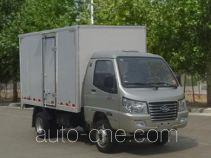 欧铃牌ZB5034XXYADC3V型厢式运输车