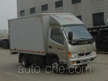 T-King Ouling ZB5034XXYBDC3V box van truck