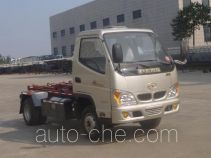 T-King Ouling ZB5034ZXXBDC3F detachable body garbage truck