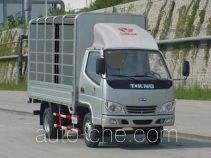 Qingqi ZB5040CCQBDBS грузовик с решетчатым тент-каркасом