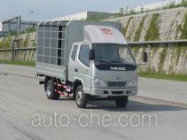 Qingqi ZB5040CCQBPBS грузовик с решетчатым тент-каркасом