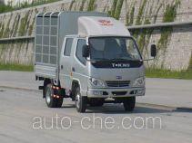 Qingqi ZB5040CCQBSBS грузовик с решетчатым тент-каркасом