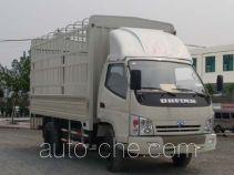 Qingqi ZB5040CCQLDBS грузовик с решетчатым тент-каркасом