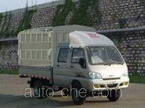 T-King Ouling ZB5040CCYASC6F stake truck