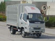 T-King Ouling ZB5040CCYBPC3F stake truck