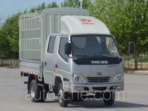 T-King Ouling ZB5040CCYBSC3F stake truck