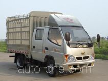 T-King Ouling ZB5040CCYBSC3V грузовик с решетчатым тент-каркасом