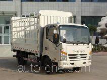 T-King Ouling ZB5040CCYJDD6V грузовик с решетчатым тент-каркасом