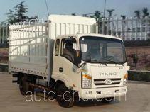 T-King Ouling ZB5040CCYJPD6V грузовик с решетчатым тент-каркасом