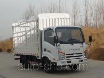 欧铃牌ZB5040CCYKDC6F型仓栅式运输车