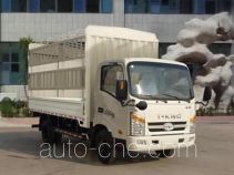T-King Ouling ZB5040CCYKDD6F stake truck