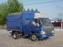 T-King Ouling ZB5040CCYLSC5F грузовик с решетчатым тент-каркасом