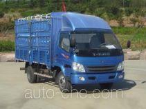 T-King Ouling ZB5040CCYTDD6F грузовик с решетчатым тент-каркасом
