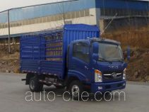 T-King Ouling ZB5040CCYUDD6V грузовик с решетчатым тент-каркасом