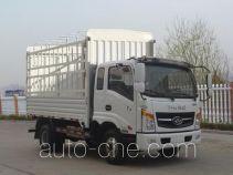 T-King Ouling ZB5040CCYUPD6V грузовик с решетчатым тент-каркасом