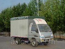 T-King Ouling ZB5040CPYADC6F soft top box van truck