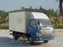 T-King Ouling ZB5040CPYLDC5F soft top box van truck