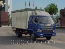 T-King Ouling ZB5043CPYLPD6F soft top box van truck