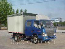 T-King Ouling ZB5040CPYLSC5F soft top box van truck