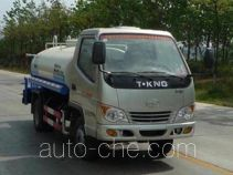 T-King Ouling ZB5040GSSDF sprinkler machine (water tank truck)