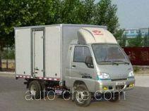 T-King Ouling ZB5040XXYADC6F box van truck