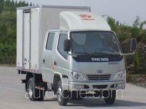 T-King Ouling ZB5040XXYBSC3F box van truck