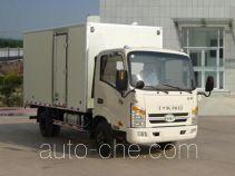T-King Ouling ZB5040XXYJDD6V box van truck