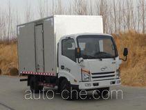 T-King Ouling ZB5040XXYKDC6F box van truck