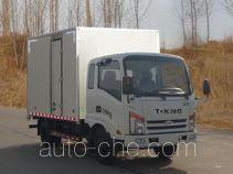 T-King Ouling ZB5040XXYKPC6F box van truck